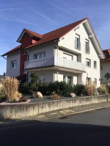 Ferienwohnung-Bayrisch-Nizza - Leidersbach