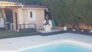 Villa Roma - Hotel - Gignac-la-Nerthe