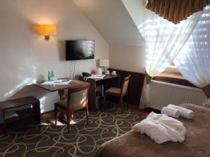 Hotel Dwór Choiny