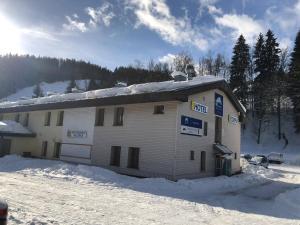 Hotel Eden Herlíkovice - Hořejší Vrchlabí