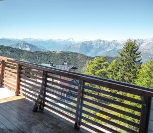 Chalet Caminetto - Hotel - Monte Bondone