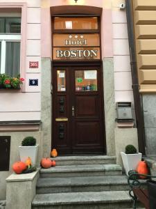 Hotel Boston