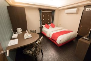 Top Hotel Yokohama