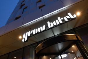 Best Western Plus Grow Hotel - Solna