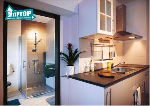 Tiptop Apartment