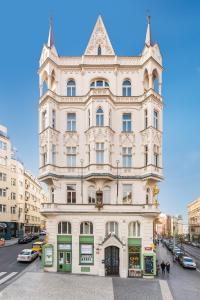 Хостел Mingle, Прага