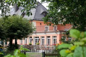 Naturhotel Heidemühle - Possendorf