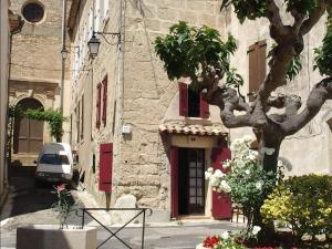 1 Place du Portail Vieil - Hotel - Vendres