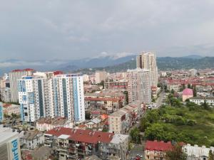 Seaside Apartment, Apartmány  Batumi - big - 19