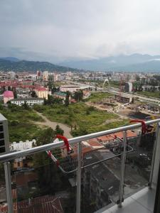 Seaside Apartment, Apartmány  Batumi - big - 20