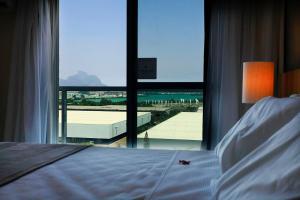 RioStay Residence - Riocentro, Апарт-отели  Рио-де-Жанейро - big - 11