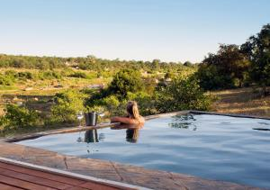Mthimkhulu Private Game Reserve