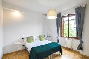 Large and bright 3 bed flat near Cascine Park - Peretola