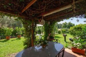 Amazing 2 bed flat w/Garden on Florence hills - Arcetri