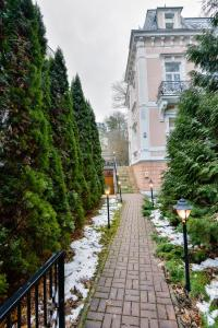 Renan - Karlovy Vary