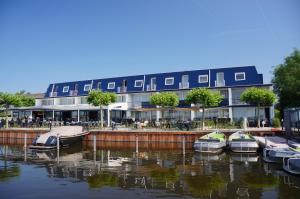 Fletcher Hotel Restaurant Loosdrecht-Amsterdam - Horstermeer