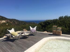 Luxury villa in porto cervo - AbcAlberghi.com