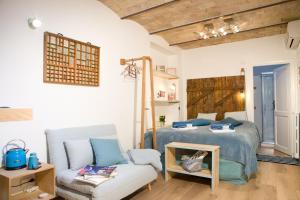 Private Modern Studio Paolina City Center - abcRoma.com