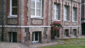 Appartement de Centre Ville - Dieppe