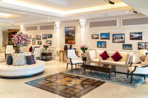 Al Ain Palace Hotel Abu Dhabi, Абу-Даби