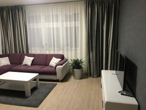 . Boutiques Apartment Centro