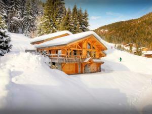 Chalet Timan - OVO Network - Hotel - La Clusaz