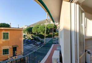 Hintown Family Flat vicino al Mare a Genova Quinto