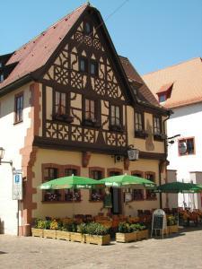 Hotel Alte Brauerei - Karlburg