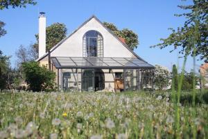 Romantic cottage - Hotel - Podbořanský Rohozec
