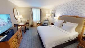 Dalmahoy Hotel & Country Club (8 of 57)