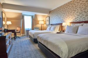 Dalmahoy Hotel & Country Club (11 of 57)