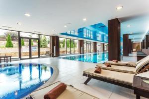 obrázek - Luxury Studio in Hotel Perun Lodge SPA