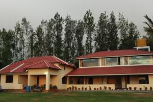 The Mayuravana Homestay, Проживание в семье - Чикмагалур