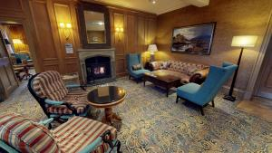 Dalmahoy Hotel & Country Club (35 of 57)