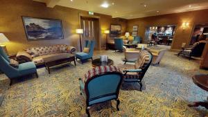 Dalmahoy Hotel & Country Club (37 of 57)