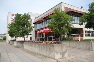 Svetogorsk Hotel Complex - Borodinskoye