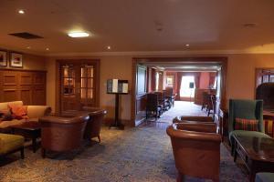 Dalmahoy Hotel & Country Club (34 of 54)