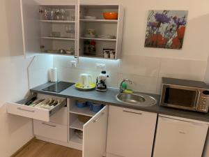 Apartament W KWIATKI Pogorzelica