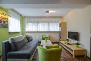 Apartament Krupówki 4 os CENTRUM