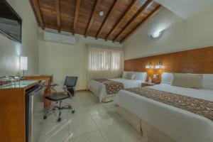 Hotel Faranda Bolívar Cúcuta Resort