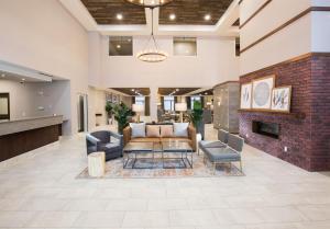 obrázek - Pomeroy Inn & Suites Prince George