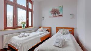 Dom & House - Apartment Haffnera Supreme Sopot