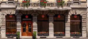 Lancaster Hotel - Milan