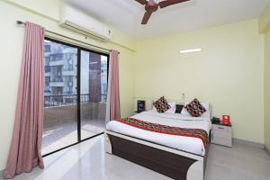 OYO 704 Apartment Kharadi, Hotels  Pune - big - 24