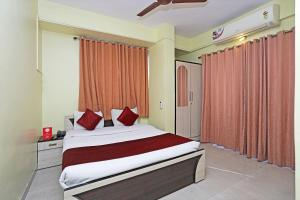 OYO 704 Apartment Kharadi, Hotels  Pune - big - 21
