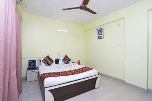 OYO 704 Apartment Kharadi, Hotels  Pune - big - 7