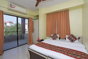 OYO 704 Apartment Kharadi, Hotels  Pune - big - 8