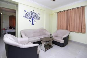 OYO 704 Apartment Kharadi, Hotels  Pune - big - 17
