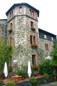 Schlosshotel Braunfels - Albshausen