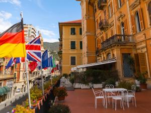Auberges de jeunesse - Hotel Portofino